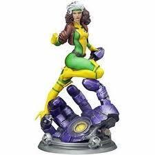 Marvel Rogue Statue by Kotobukiya (2052 / 2650)
