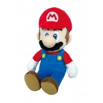 Plush: Mario 10inch