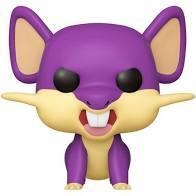 Pokemon: Rattata #595