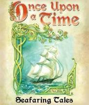 Once Upon A Time: The Storytelling Card Game - Seafaring Tales (Expansion)