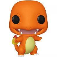 Pokemon: Charmander #455