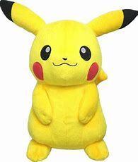 Pokemon: Pikachu Sanei Plush
