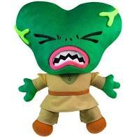 Futurama Morbo 12inch Plush