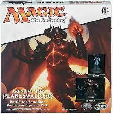 Magic: The Gathering: Arena of the Planeswalkers - Battle for Zendikar (Expansion)