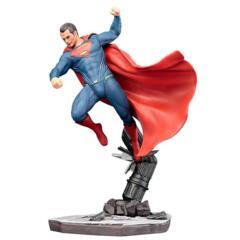 DC Comics Batman vs. Superman Dawn of Justice ARTFX Statue by Kotobukiya