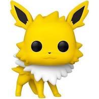 Pokemon: Jolteon #628
