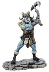 GF9 Icewind Dale- Rime of The Frostmaiden: Frost Giant Ravager (71115)