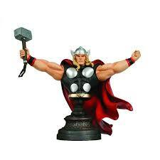 The Mighty Thor 9