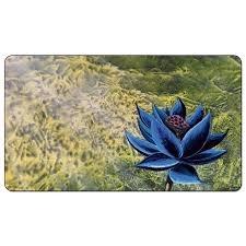MTG Black Lotus Playmat