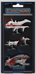 Starfinder Corpse Fleet Set 1