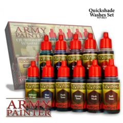 The Army Painter Quickshade Washes Set