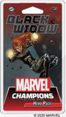 Marvel Champions: Black Widow
