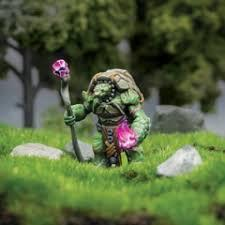 Adventurers & Adversaries: Aristurtle