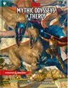 Mythic Odysseys of Theros Orig. Cover