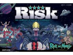 RISK®: Rick And Morty™