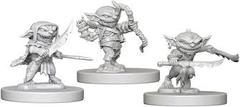 Pathfinder Deep Cut Goblins