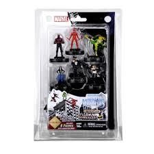 Hero clix Fast Forces