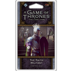 A Game of Thrones The Faith Militant