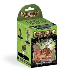 Pathfinder Battles: Jungle of Dispair