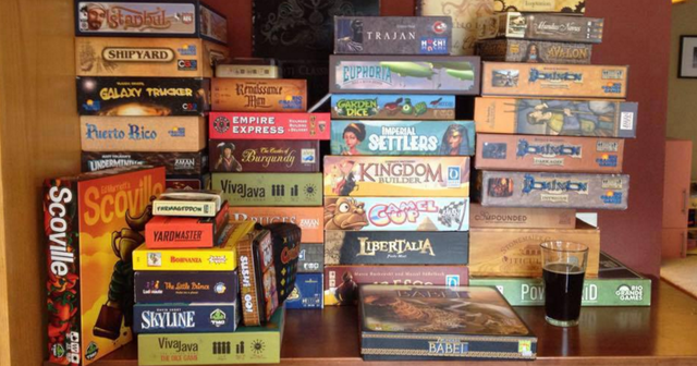 Board game category pic
