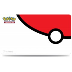 Ultra Pro Poke Ball Playmat