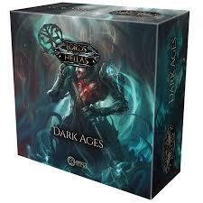 Lords of Hellas: Dark Ages Expansion