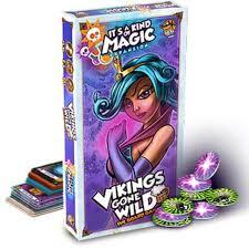 Vikings Gone Wild: It's A Kind Of Magic Expansion