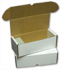 500 Count Storage Box