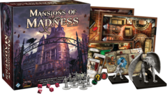 Mansions of Madness Base Game