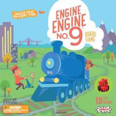 Engine Engine No.9