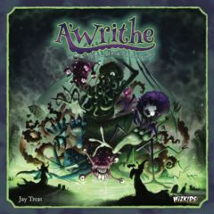 A'writhe: Game of Eldritch Contortions