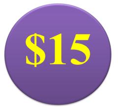 $15 Tournament