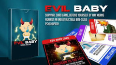 Evil Baby Tabletop Card Game