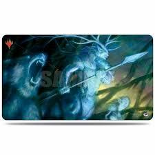Karador, Ghost Chieftain Playmat