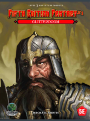 Fifth Edition Fantasy #1 Glitterdoom