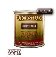 Quickshade: Strong Tone