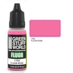 Fluor Rose