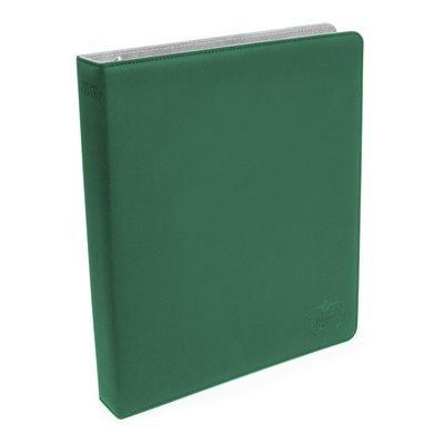 Ultimate Guard: Supreme Collectors Album XenoSkin Slim: Green