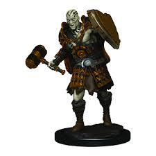 Icons of the Realms Goliath Fighter