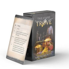 Treasure Trove CR 5-8