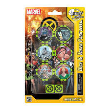 House of X dice & Token Pack