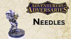 Adventurers & Adversaries: Needles