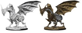 Deep Cut's Clockwork Dragons