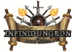 Infinidungeon - Blank Scroll