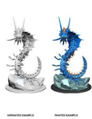 Nolzur's Marvelous Miniatures Adult Remorhaz