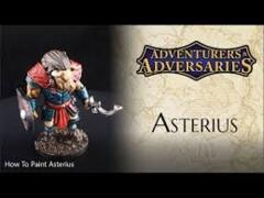 Adventurers & Adversaries: Asterius