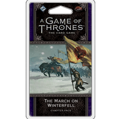 Chapter Pack: The March on Winterfall