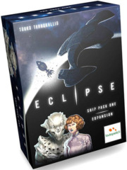 Eclipse: Ship Pack