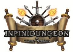 Infinidungeon - Space Freighter
