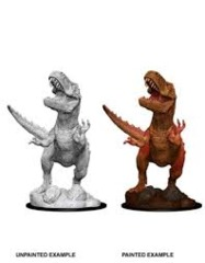 Nolzur's Marvelous Miniatures T-Rex